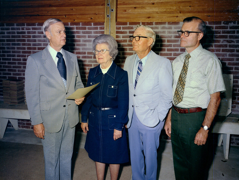 Camp Tygart Tabernacle Dedication May 17 1973_3