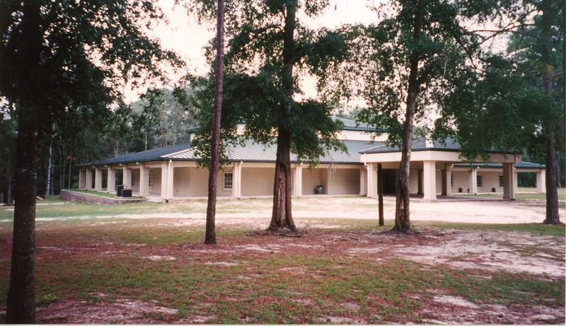 Camp Tygart 1008 2003