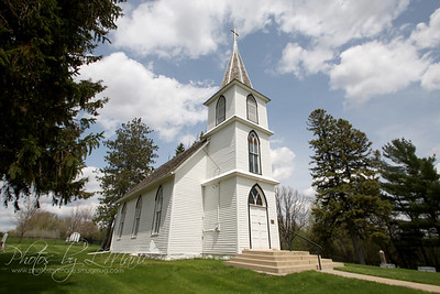 Christdala Swedish Lutheran Church - Millersburg, MN