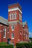 St. Peter's Lutheran Church - Shenandoah, VA - 2009