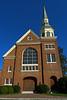 Berryville Baptist Church -  Berryville, VA - 2011