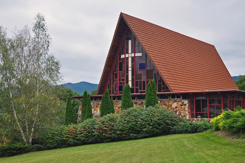 Seventh-Day Adventist Church - Wytheville, VA - 2011