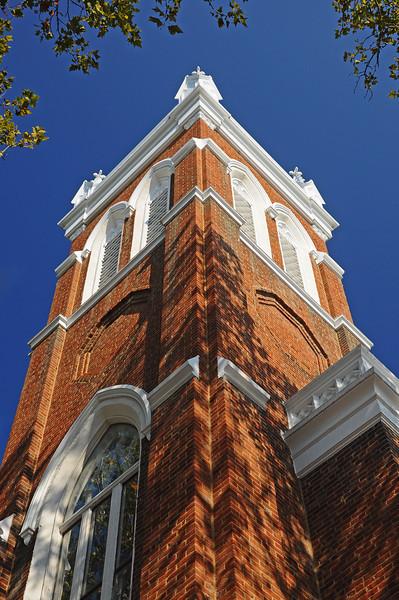 Christ Episcopal Church - Winchester, VA - 2012