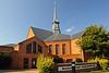Braddock Street United Methodist Church - Winchester, VA - 2012