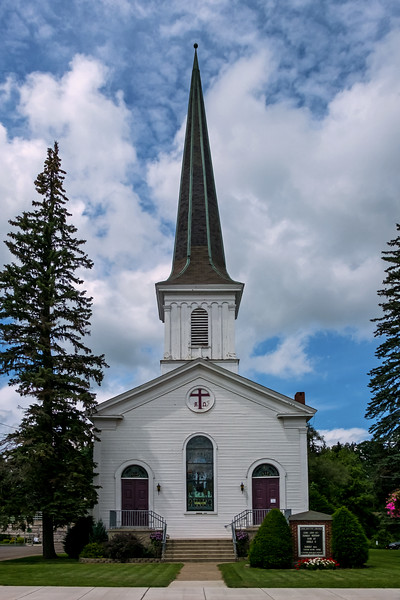 First Baptist Church - Arcade, NY - 2017