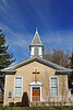 Holland Presbyterian Church - Hunterdon County, NJ - 2012