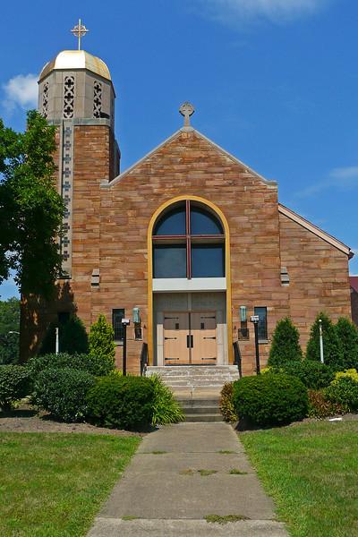 Saints Peter & Paul Catholic Church - Warren, OH - 2011