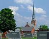 Neffs Union Church - Neffs, PA - 2015