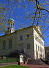 Central Moravian Church - Bethlehem, PA - 2013