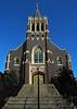 Queenship of Mary Spiritual Center - Northampton, PA - 2013