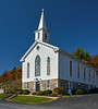 Friedens Evangelical Lutheran Church - New Ringgold, PA - 2019