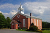 Grubb's Lutheran Church - Snyder County, PA - 2013