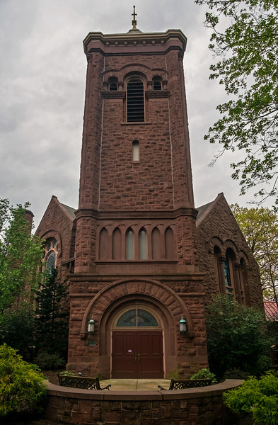 Christ's Lutheran Church - Lewisburg, PA - 2017