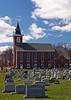 Ziegels Union Church - Lehigh County, PA - 2014