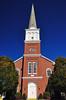 Jordan Lutheran Church - Lehigh County, PA - 2011