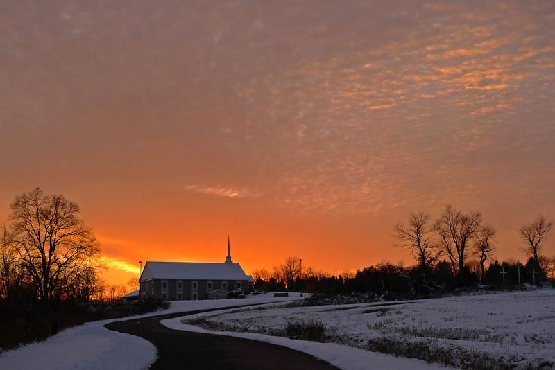 Providence Presbyterian Church - Bucks County, PA - 2013