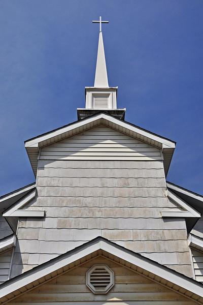 Templeton Wesleyan Methodist Church - Templeton, PA - 2013