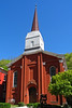 The First Presbyterian Church - Jim Thorpe, PA - 2013