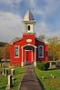 Zion Church/Lutheran Reformed - Wellersburg, PA - 2010