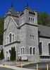 Immaculate Conception Church - JIm Thorpe, PA - 2013