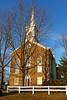 St. John's Lutheran Church - Spinnerstown, PA - 2012