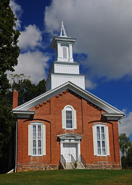 Mt. Olivet United Church of Christ - Adams County, PA - 2012