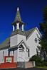 Coolidge Hollow United Methodist Church - Tioga County, PA - 2010