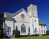 St. John's United Church of Christ - Howertown, PA - 2012