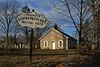Hosensack Schwendfelder Meeting House - Lehigh County, PA - 2012