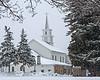 Western Salisbury Church - Lehigh County, PA - 2015