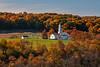Weisenberg Lutheran Church - Lehigh County, PA - 2015