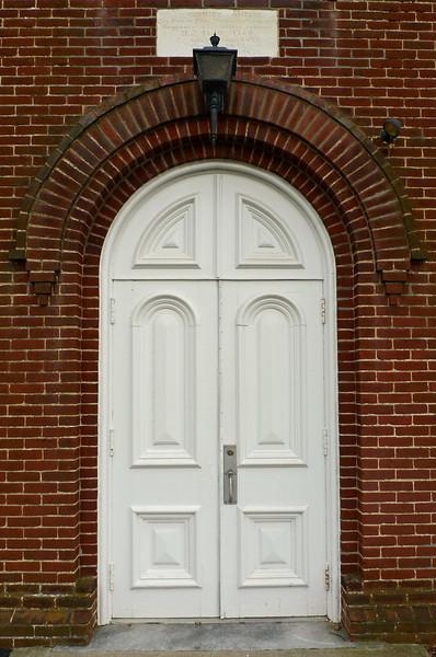 Upper Milford Mennonite Church - Zionsville, PA - 2013