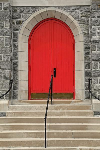 Bethel United Methodist Church - Lewes, DE - 2012