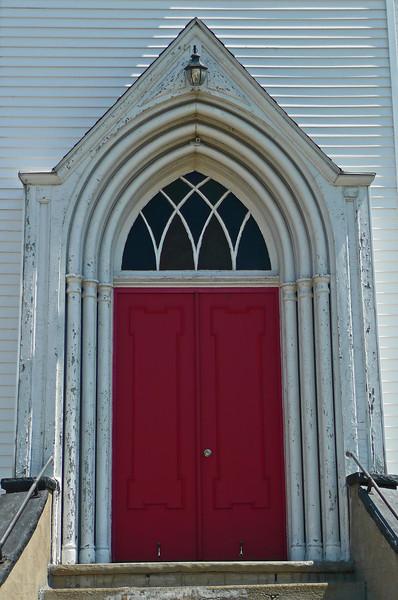 Eastside Church of God - Warren, OH - 2011