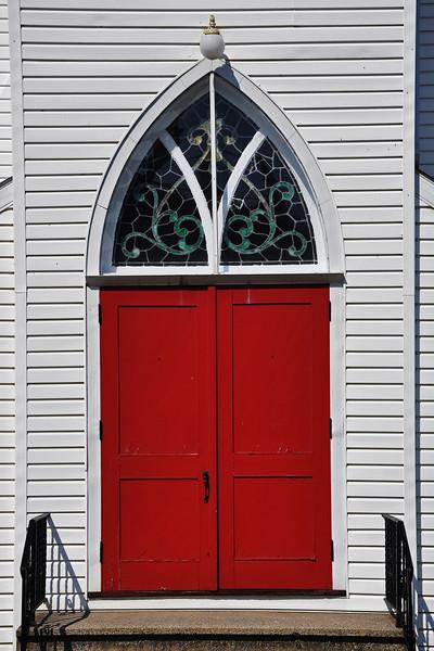 St. John Lutheran Church - Richfield, PA - 2012