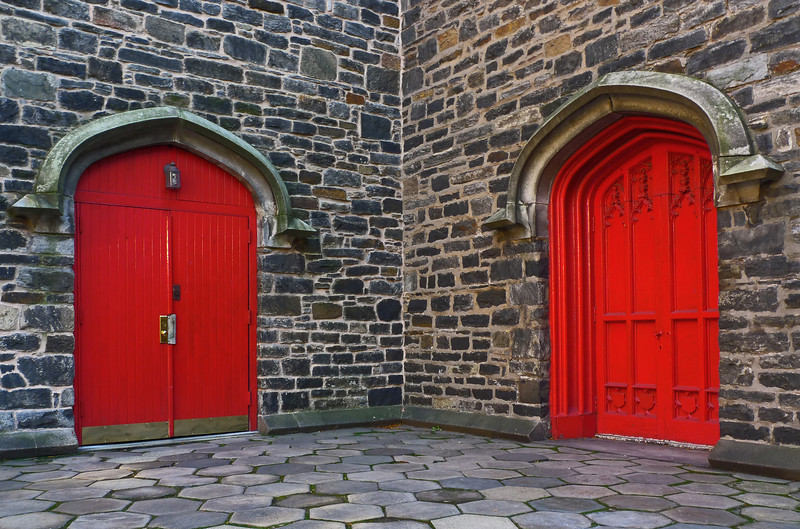 St. Peter's Episcopal Church/Chelsea Community Church - Manhattan - 2011