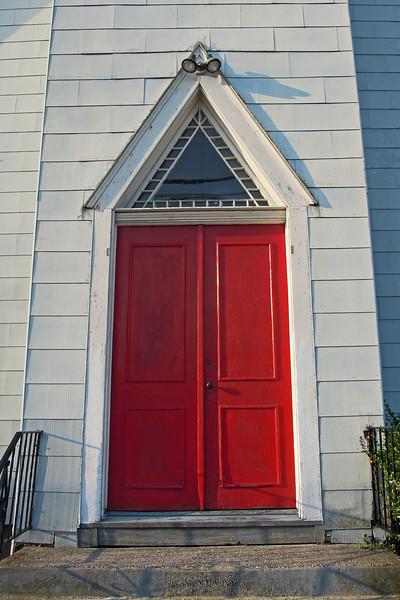 Allen A.M.E. Church - Cape May, NJ - 2012