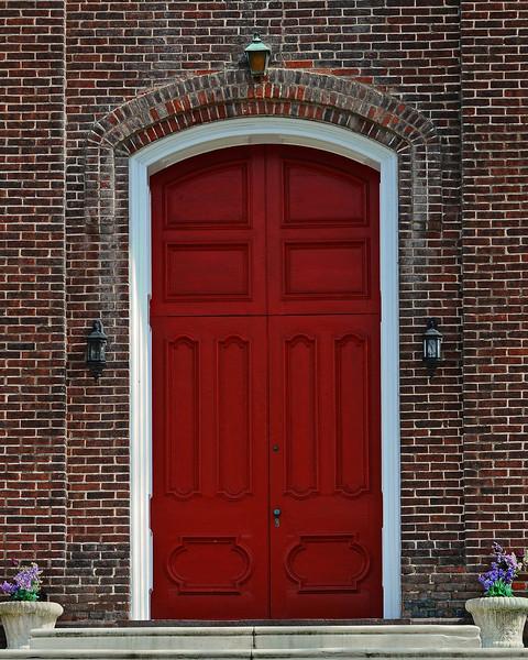 St. Luke Evangelical Lutheran Church - Ferndale, PA - 2012