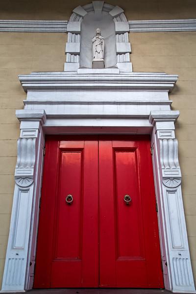 St. Joseph's Church in Greenwich Village - 2014