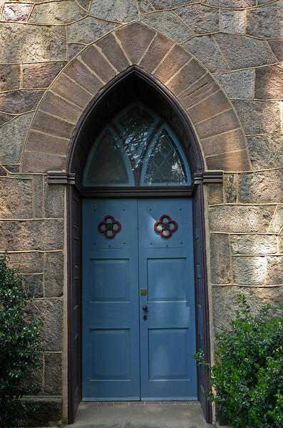 Bangor Episcopal Church - Churchtown, PA - 2012