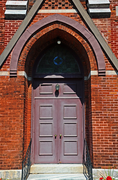 United Community Church - Carthage, NY - 2012