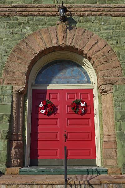 Washington United Methodist Church - Washington, NJ - 2013