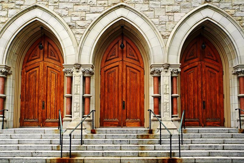 St. John the Evangelist Roman Catholic Church - Lambertville, NJ - 2014