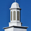South Mecklenburg Presbyterian Church (Charlotte, NC) - December 18, 2013  (Nikon D60, Tamron 70-300mm)