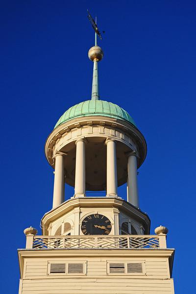 Central Moravian Church - Bethlehem, PA - 2009