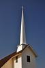 Salem United Methodist Church - Juniata County, PA - 2012