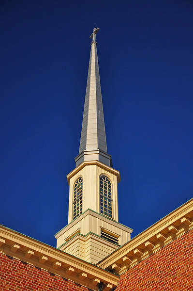 St. Catherine of Siena Church - Allentown, PA - 2009