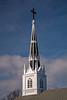 St. John Hill Church UCC - Berks County, PA - 2105