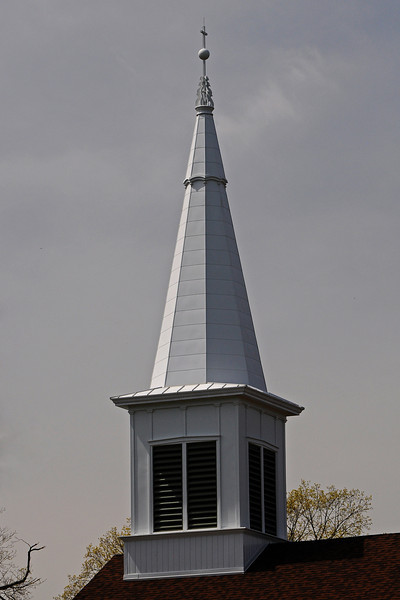 Carversville Christian Church, UCC - Carversville, PA - 2012