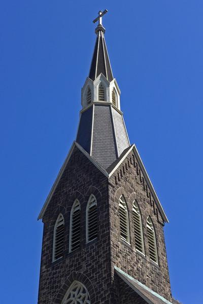 Holy Infancy Church - Bethlehem, PA - 2013